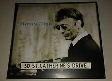 ROBIN GIBB 50 ST. CATHERINES DRIVE CD NEU*** Digipack Edition