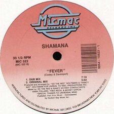 SHAMANA - Fever - MICMAC
