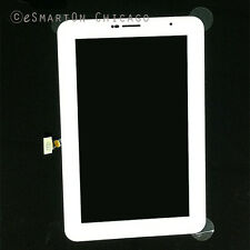 "Samsung Galaxy Tab 2 7.0"" P3110 P3100 P3113 Touch Screen Digitizer Glass White"