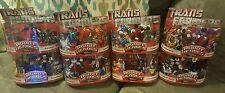 Hasbro Transformers Robot Heroes Generation 1 figure packs Optimus Prime MIP