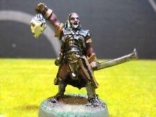 Warhammer LOTR-UGLUK muy bien pintado (Modelo de Metal)