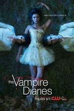The Vampire Diaries Movie POSTER 27 x 40, Candice Accola, L , USA, NEW