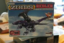 Zoids Redler - Rare Spanish version - Mint in Box