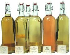 6 Flaschen Prinz Alte Sorten sortiert 1,0l - fassgereift aus Österreich