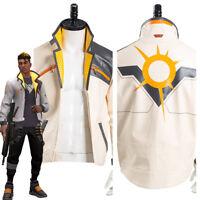 Details about  /Star Trek Picard-Jean-Luc Picard Cosplay Costume Halloween Uniform Suit