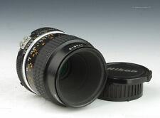 Nikon Micro-Nikkor 55mm f/2.8 AIS