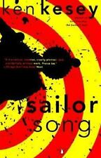 Sailor Song - Acceptable - Kesey, Ken - Paperback