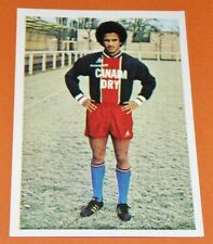 171 NOSIBOR PARIS SAINT-GERMAIN PSG AGEDUCATIFS FOOTBALL 1973-1974 73-74 PANINI