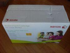 XEROX 6R1315 HP YELLOW TONER CARTRIDGE C9732A LaserJet 5500 5550 NEW 645A NEW SE