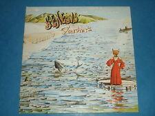 GENESIS 'FOXTROT' Vinyl LP (CAS 1058) Gatefold Sleeve Phil Collins Peter Gabriel
