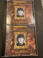 The John Lennon Collection 2 CD Set