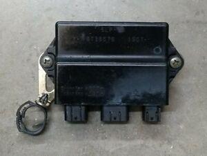2002 - 2005 Yamaha Raptor 660 CDI ECU Black Box 5LP-85540-20-00 Tested / Working