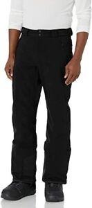 Spyder Men's Mesa Gore-TEX Ski Snowboarding Pants, Size S, Inseam Regular (31)