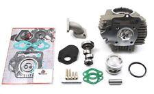 88cc RACE HEAD UPGRADE & HI-COMP PISTON KIT CRF50 XR50 CRF XR 50 TBPARTS BBR