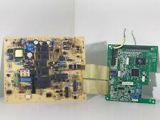 8205408 Sharp Microwave (PCB) Power Control Board 4619-640-40972