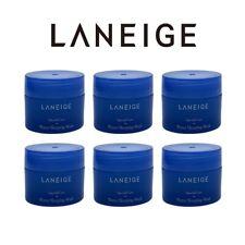 LANEIGE Water Sleeping Mask [15ml x 6pcs] 90ml  Korea Cosmetics
