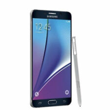 "Samsung Galaxy Note 5 N920T 5.7"" 32GB 4GB RAM GPS 4G LTE Libre TELEFONO MOVIL"