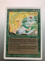 1x Verduran Enchantress MTG 3rd Edition / Revised NM Magic Regular