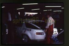 Richard Attwood #92 Porsche 928 - 1984 Daytona 24 Hours - Vintage Race Slide