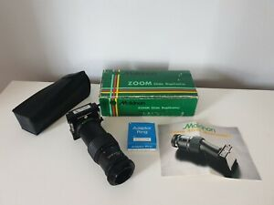Makinon Zoom Slide Duplicator With Box (Excellent Condition)