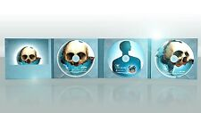 JEAN-MICHEL JARRE - OXYGENE TRILOGY  3 CD NEU