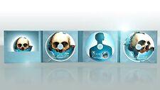 Jean-MICHEL JARRE-OXYGENE TRILOGY 3 CD NUOVO