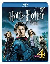 MOVIE-HARRY POTTER AND THE GOBLET OF FIRE-JAPAN Blu-ray F25