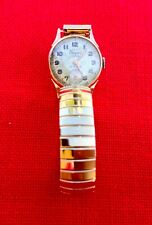 Vintage Phigied 18k solid gold wrist watch