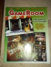 GameRoom Magazine Dec 2004 Vol 16. No 12. Free Shipping!