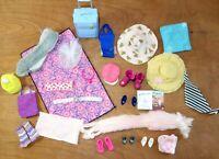 Barbie Accessories Lot