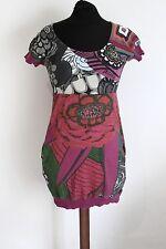DESIGUAL vestito dress D1065