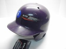 Schutt Sports AiR-Pro Baseball Batter's Helmet, One S 00004000 ize Fits Most Maroon