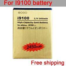 BATTERIE GOLD HAUTE-CAPACITÉ POUR Samsung GALAXY S2 9062/ i847/ i9100/ i9101