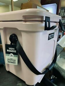 Yeti Roadie 24 Hard Cooler Ice Pink - New In Box