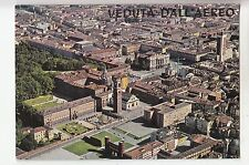 BF29350 scorcio panoramica piazza castello  torino  italy  front/back image