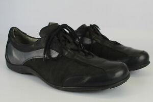 Vitaform Gr.44 Damen Schnürschuhe Halbschuhe Sneaker Nr. 683