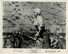 Vintage Original movie still picture black & White Marilyn Monroe The Misfits