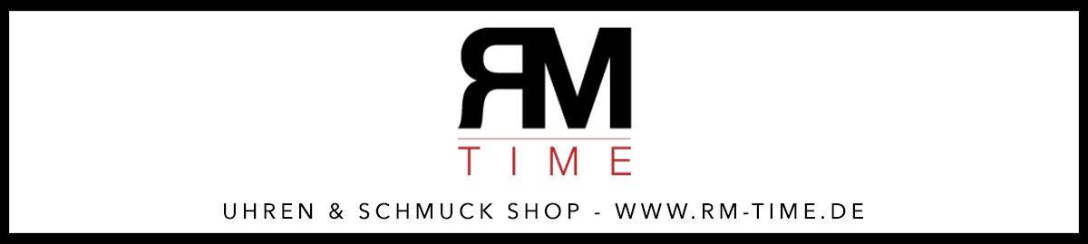 RM-Time Uhren & Schmuck Shop