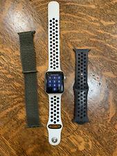 apple watch series 3 42mm cellular gps