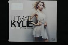 Kylie – Ultimate Kylie - 2 CDs & DVD - Slipcase - (C158)