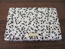 Kate Spade New York - All That Glitters Emanuelle - NEW - Sequinned Clutch Bag