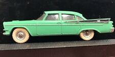 DINKY TOYS  #191  Dodge Royal sedan........ 1960's Original  made in England