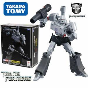 Transformers Masterpiece MP-36 MEGATRON DESTRON LEADER Action Figure KO Toy