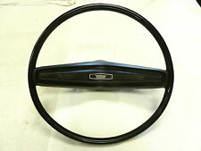 1970 Torino Cobra Standard Black Interior Steering Wheel 1971-1972-73 Fairlane