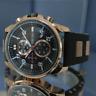 NAUTEC NO LIMIT CAY CHRONOGRAPH Armbanduhr wristwatch Quarz