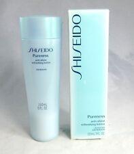 Shiseido Pureness Anti-Shine Refreshing Lotion ~ 5 fl oz. ~ BNIB