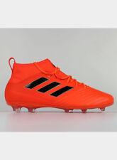 Adidas Ace 17.2 FG Scarpe per Allenamento Calcio Uomo Multicolore (solar Orang