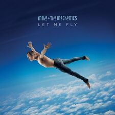 Mike  The Mechanics - Let Me Fly [CD]