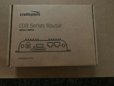 Cradlepoint COR IBR900-600M Series Cloud-Managed Networking Router