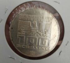 Austria 100 Shilling 1976 Olympics Of Winter Innsbruck @Without Circular@